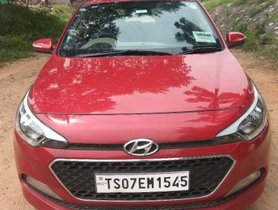 Used Hyundai i20 Asta 1.2 2015 for sale