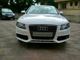 Good as new Audi A4 2.0 TFSI 2010 for sale