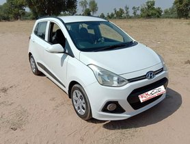 Used Hyundai i10 2015 for sale at low price