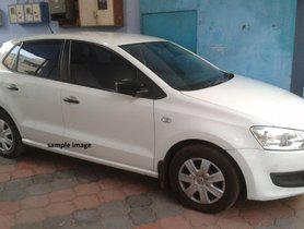 Used 2013 Volkswagen Polo car at low price