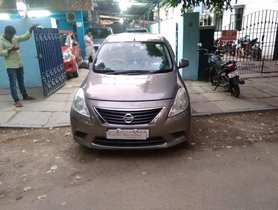 Used Nissan Sunny 2011-2014 2012 for sale