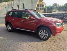 Nissan Terrano XL P 2013 for sale