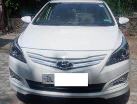 Used Hyundai Verna SX CRDi AT for sale