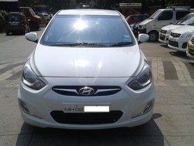 Used Hyundai Verna 2012 for sale at low price