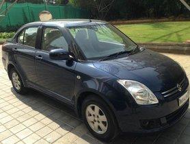 Used Maruti Suzuki Dzire 2010 for sale at low price