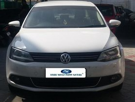 Used Volkswagen Jetta 2011-2013 2.0L TDI Comfortline 2013 for sale