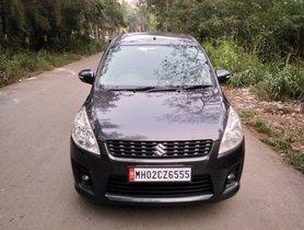 Good as new 2013 Maruti Suzuki Ertiga for sale