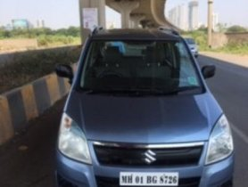Used Maruti Suzuki Wagon R 2013 car at low price