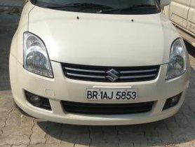Good as new Maruti Suzuki Swift 2008 in Patna