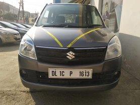 Used 2012 Maruti Suzuki Wagon R car at low price
