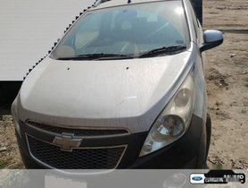 2011 Chevrolet Beat for sale at low price