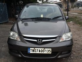 Good as new 2007 Honda City ZX for sale