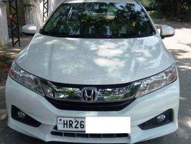Good as new Honda City V MT for sale