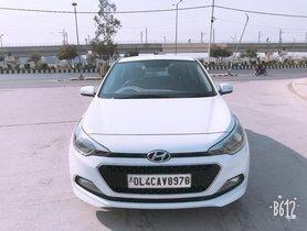 Used Hyundai i20 2015 car at low price