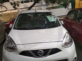 Good as new 2016 Nissan Micra for sale