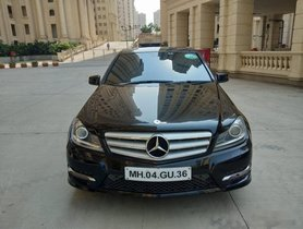 2014 Mercedes Benz C Class for sale
