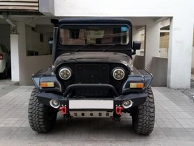 2009 Mahindra Jeep for sale at low price