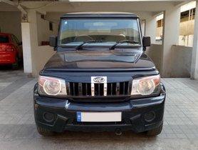Used 2012 Mahindra Bolero car at low price