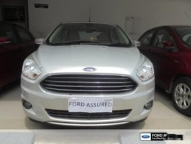 Ford Aspire 1.2 Ti-VCT Titanium Plus 2016 by owner