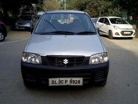 Good as new 2011 Maruti Suzuki Alto for sale at low price