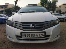 Used 2010 Honda City car at low price