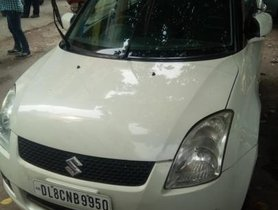 Used 2010 Maruti Suzuki Swift car at low price
