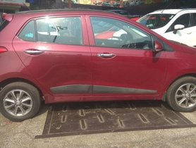 Good as new Hyundai i10 2014 for sale