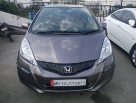 Good as new 2012 Honda Jazz for sale