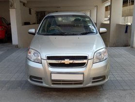 Chevrolet Aveo 1.4 2009 for sale