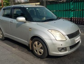 Good as new Maruti Swift VDI BSIV 2010 for sale