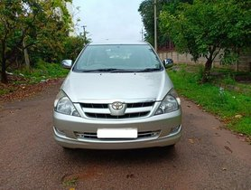 Good as new 2008 Toyota Innova for sale