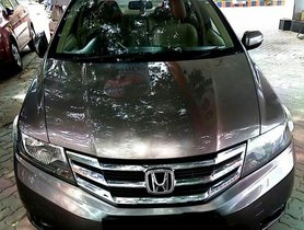 Good as new 2013 Honda City for sale