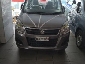 Good as new Maruti Suzuki Wagon R 2014 for sale