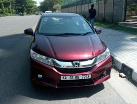 Good as new Honda City i VTEC VX in Bangalore
