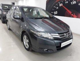 Used Honda City 2010 car at low price