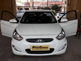 Used Hyundai Verna 1.6 CRDI 2012 for sale