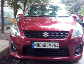 Maruti Ertiga VDI for sale at the best deal
