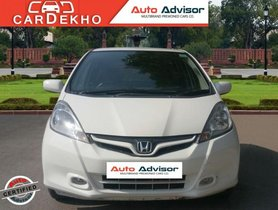Good as new Honda Jazz X 2012 for sale