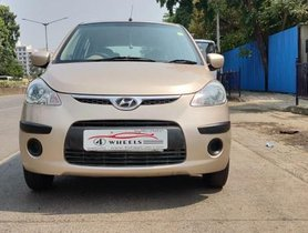 Good as new Hyundai i10 2009 for sale