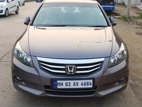 Good as new 2011 Honda Accord for sale