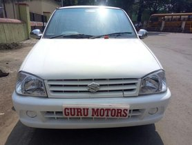 Used Maruti Suzuki Zen car at low price