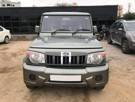 Good as new 2014 Mahindra Bolero for sale