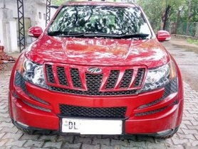 Good as new Mahindra XUV500 W8 2WD for sale