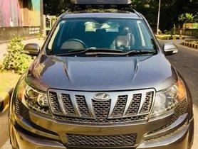 Used 2013 Mahindra XUV500 car at low price
