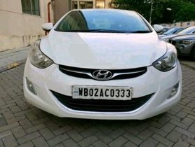 Good as new Hyundai Elantra SX AT for sale