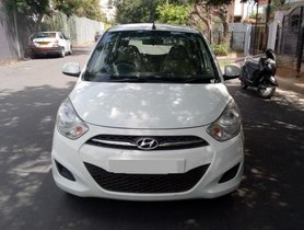 Good as new Hyundai i10 2012 for sale