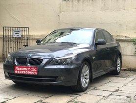 Used BMW 5 Series 525d Sedan for sale