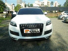 Used 2012 Audi Q7 for sale