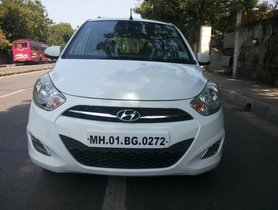 Hyundai i10 Asta Sunroof AT 2013 for sale