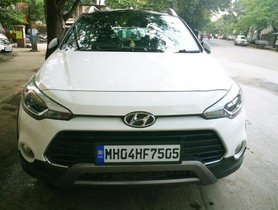 Used 2015 Hyundai i20 Active car at low price